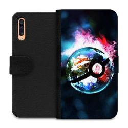 Samsung Galaxy A50 Wallet Case Pokémon GO