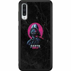 Samsung Galaxy A50 Soft Case (Svart) Star Wars