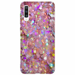 Samsung Galaxy A50 Thin Case Glitter