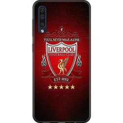 Samsung Galaxy A50 Thin Case Liverpool