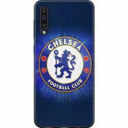 Samsung Galaxy A50 Thin Case Chelsea Football