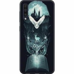 Samsung Galaxy A50 Thin Case Harry Potter