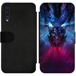 Samsung Galaxy A50 Wallet Slim Case Drake