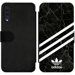 Samsung Galaxy A50 Wallet Slim Case Fashion