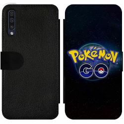 Samsung Galaxy A50 Wallet Slim Case Pokemon