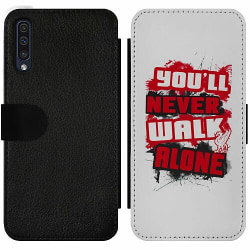 Samsung Galaxy A50 Wallet Slim Case YNWA - Liverpool