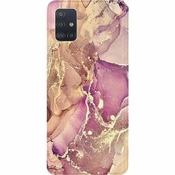 Samsung Galaxy A51 Thin Case Aureum Sorbet