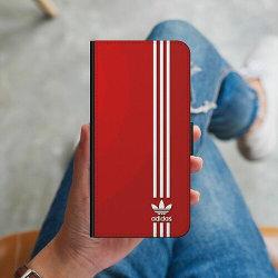 Apple iPhone 11 Pro Max Plånboksskal Adidas