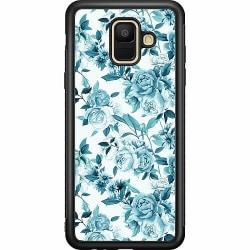 Samsung Galaxy A6 (2018) Soft Case (Svart) Minty
