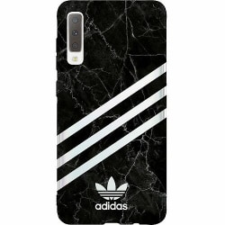 Samsung Galaxy A7 (2018) Thin Case Fashion