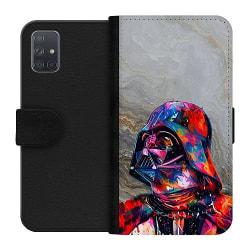 Samsung Galaxy A71 Plånboksfodral Star Wars