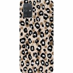 Samsung Galaxy A71 Thin Case Leomore
