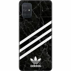 Samsung Galaxy A71 Thin Case Fashion