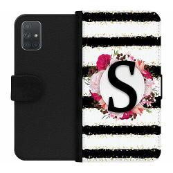 Samsung Galaxy A71 Wallet Case S