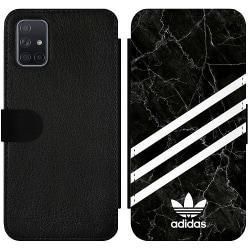 Samsung Galaxy A71 Wallet Slim Case Fashion