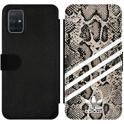 Samsung Galaxy A71 Wallet Slimcase Fashion