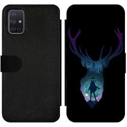 Samsung Galaxy A71 Wallet Slimcase Harry Potter