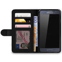 Samsung Galaxy Alpha Billigt Fodral J