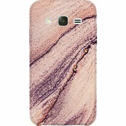 Samsung Galaxy Core Prime Thin Case Comet Breaks