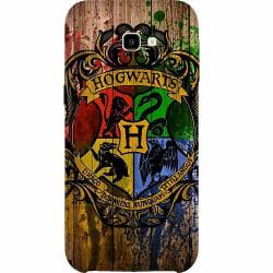 Samsung Galaxy J4 Plus (2018) Thin Case Harry Potter