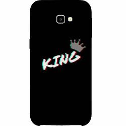 Samsung Galaxy J4 Plus (2018) Thin Case KING