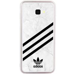 Samsung Galaxy J4 Plus (2018) Soft Case (Frostad) Fashion