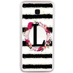 Samsung Galaxy J4 Plus (2018) Soft Case (Frostad) L