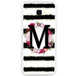 Samsung Galaxy J4 Plus (2018) Soft Case (Vit) M