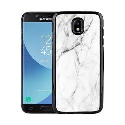 Samsung Galaxy J5 (2017) Mobilskal Marmor