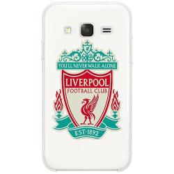 Samsung Galaxy J5 Thin Case Liverpool