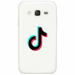 Samsung Galaxy J5 Thin Case TikTok