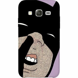 Samsung Galaxy J5 Thin Case ART