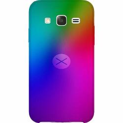 Samsung Galaxy J5 Thin Case Pattern