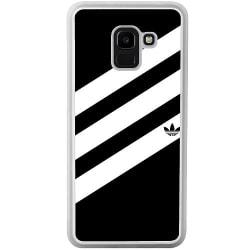 Samsung Galaxy J6 (2018) Soft Case (Frostad) Fashion