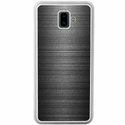Samsung Galaxy J6 Plus (2018) Soft Case (Frostad) Metallic