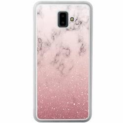 Samsung Galaxy J6 Plus (2018) Soft Case (Frostad) Rosa