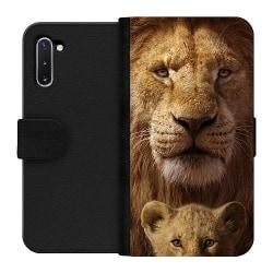 Samsung Galaxy Note 10 Wallet Case Lejon