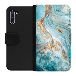 Samsung Galaxy Note 10 Wallet Case Magic Marble