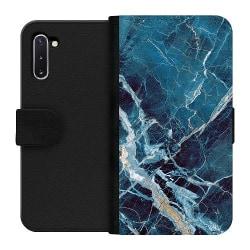 Samsung Galaxy Note 10 Wallet Case Marmor