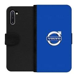 Samsung Galaxy Note 10 Wallet Case Volvo