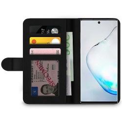 Samsung Galaxy Note 10 Wallet Case Morpheus