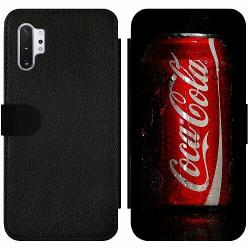 Samsung Galaxy Note 10 Plus Wallet Slim Case Cola
