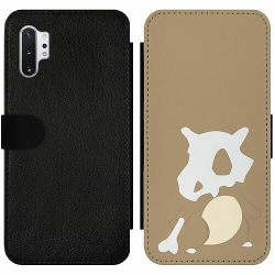 Samsung Galaxy Note 10 Plus Wallet Slim Case Pokémon - Cubone