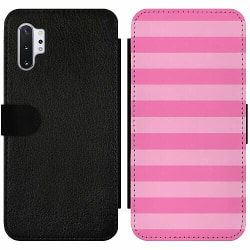 Samsung Galaxy Note 10 Plus Wallet Slim Case V.S Pink