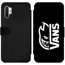 Samsung Galaxy Note 10 Plus Wallet Slim Case Vans