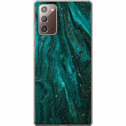 Samsung Galaxy Note 20 Thin Case Deep Dimensions