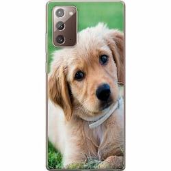 Samsung Galaxy Note 20 Thin Case Hund