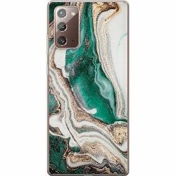 Samsung Galaxy Note 20 Thin Case Jungle