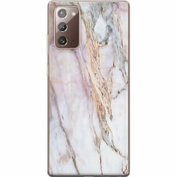 Samsung Galaxy Note 20 Thin Case Marmor