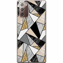 Samsung Galaxy Note 20 Thin Case Mönster